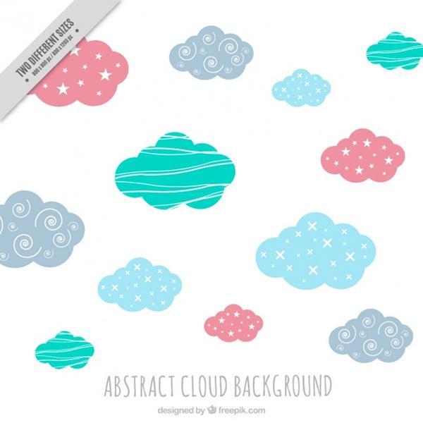 cute_colored_clouds_background