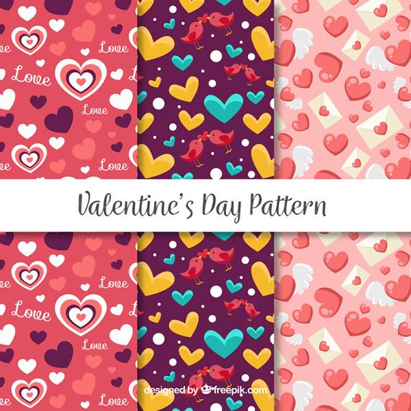 valentines_day_pattern_pack