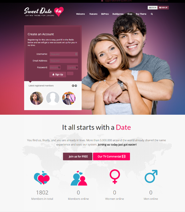 Mobile dating apps facebook profile