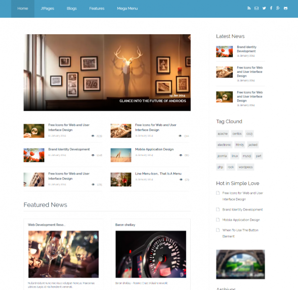 simple_love_joomla_template