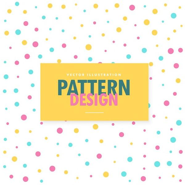 pattern_of_colored_dots