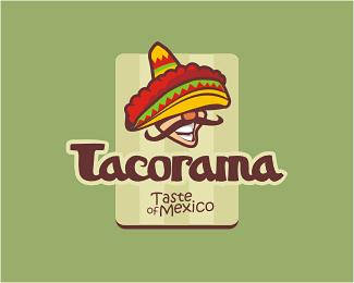 tacorama_logo
