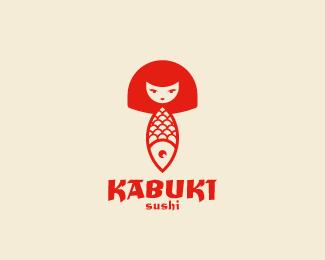 kabuki_sushi_logo