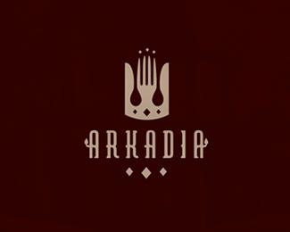 arkadia_restaurant_logo