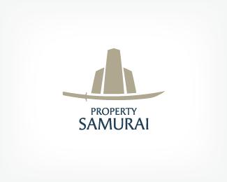 property_samurai_logo