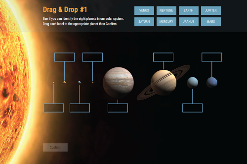 15 of The Best jQuery Drag & Drop Plugins | UTemplates