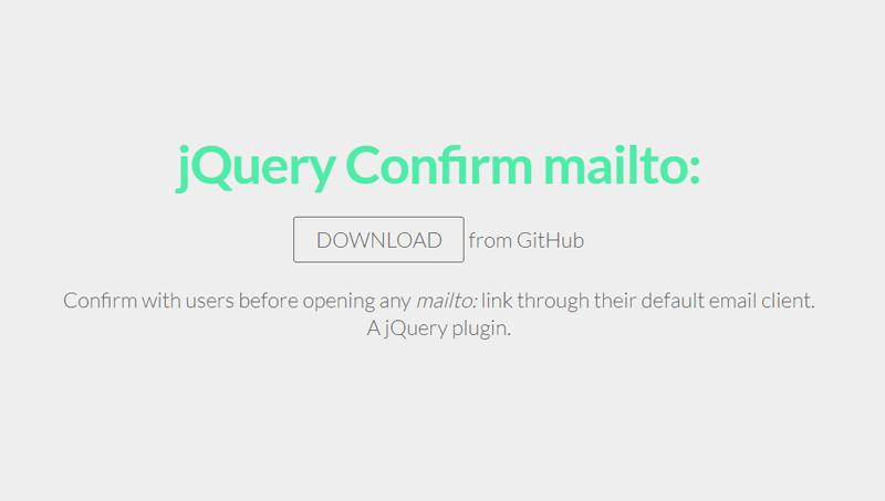 jquery_confirm_mailto