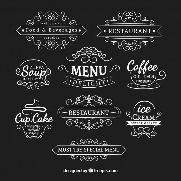 pack_of_hand_drawn_ornamental_logos_in_vintage_style