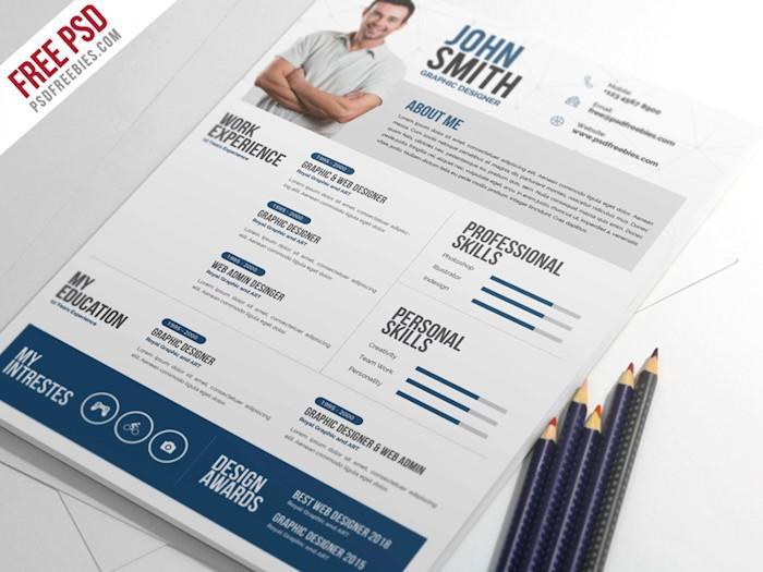 free_creative_resume_cv_psd_template