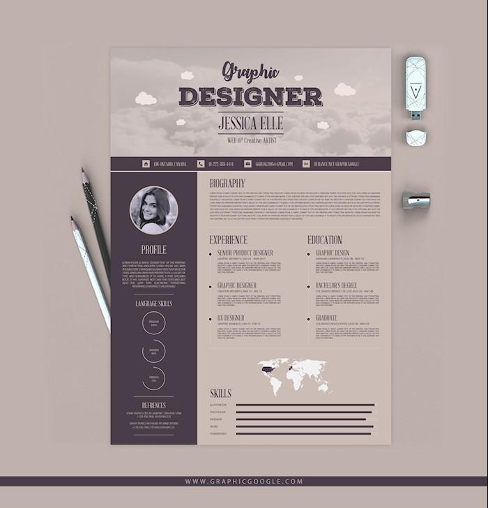 free_creative_vintage_resume_design_template_1
