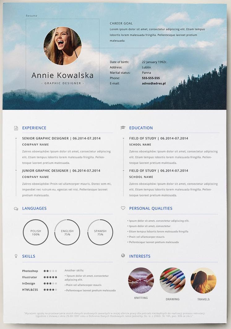 free_minimalistic_resume_cv_for_illustrator