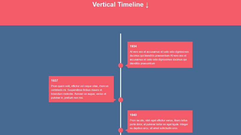 vertical_timeline_with_css