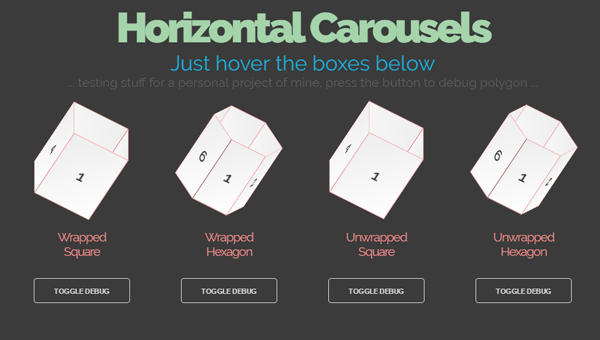horizontal_3d_carousels