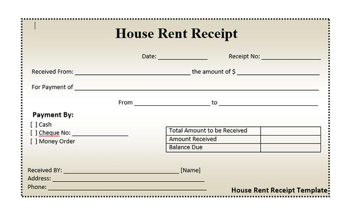 house_rent_receipt