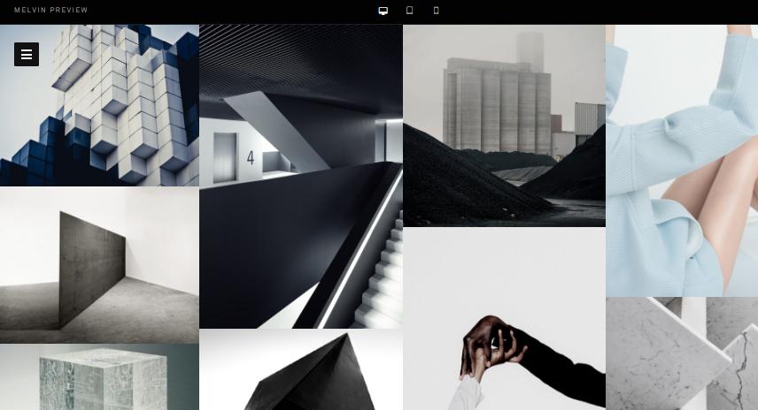 33 clean amp minimalist tumblr themes xdesigns - 856×464