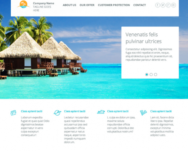 simple_html5_travel_agency_responsive_template