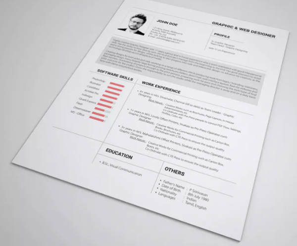 clean_and_professional_resume_files_template