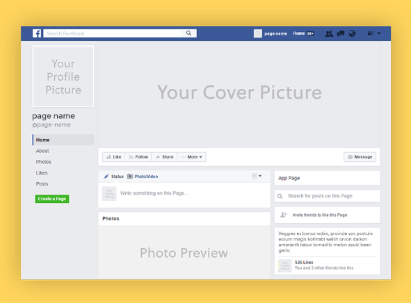 free_cover_facebook_page_mockup