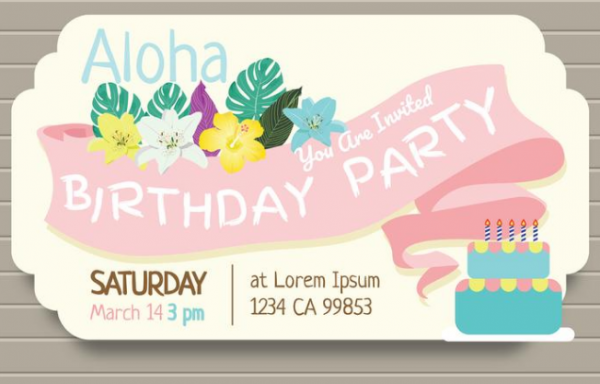 free_polynesian_birthday_party_invitation_template