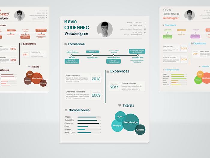 infographics_resume