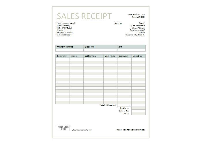 sales_receipt