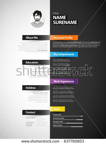 free_creative_cv_template_with_paper_stripes.