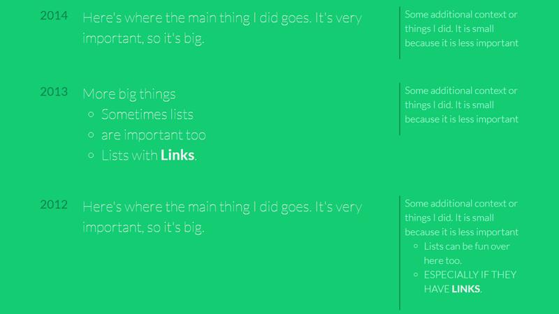 timeline_for_a_portfolio