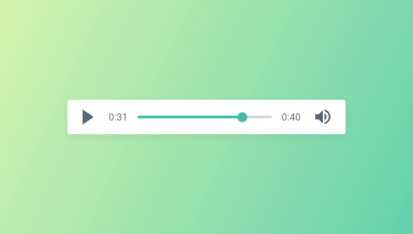 green_audio_player