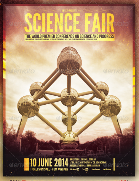 scientific_congress_flyer_template