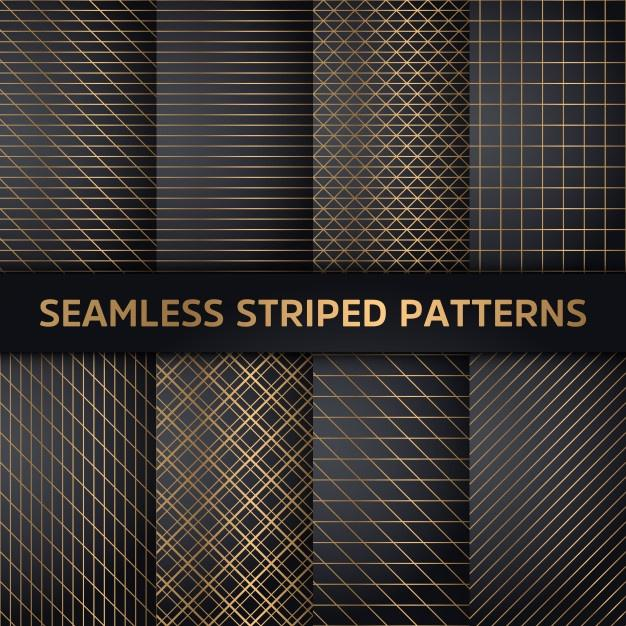 seamless_striped_patterns,_white_and_grey_texture