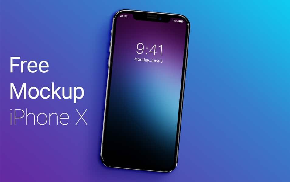 free_mockup_iphone_x