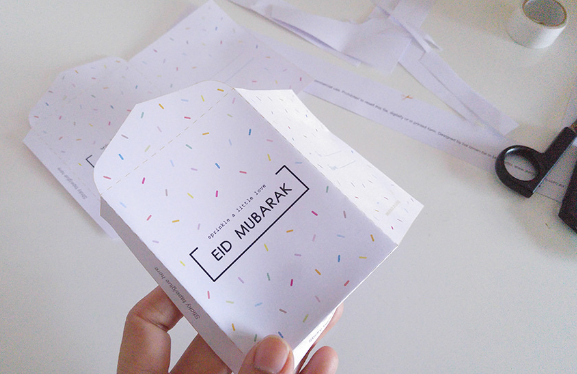 20 Best Ramadan Eid Mubarak Greeting Card Templates Utemplates