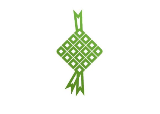 ketupat_eid_al_fitr_ramadan_illustration_icon