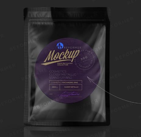 glossy_black_standup_bag_mockup