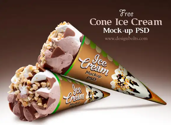 cone_ice_cream_packaging_mockup_psd