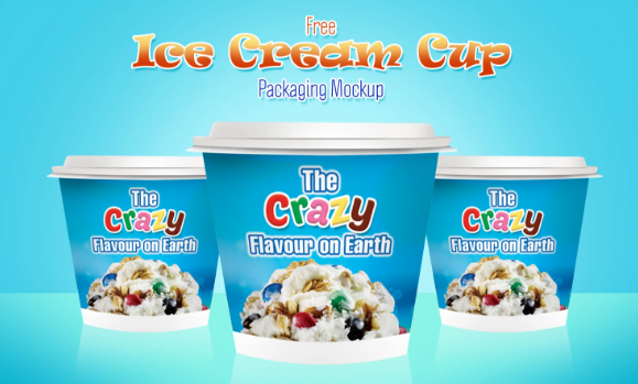 free_ice_cream_cup_packaging_mockup