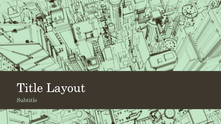 city_sketch_powerpoint_template