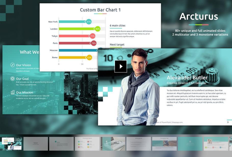 arcturus_powerpoint_template