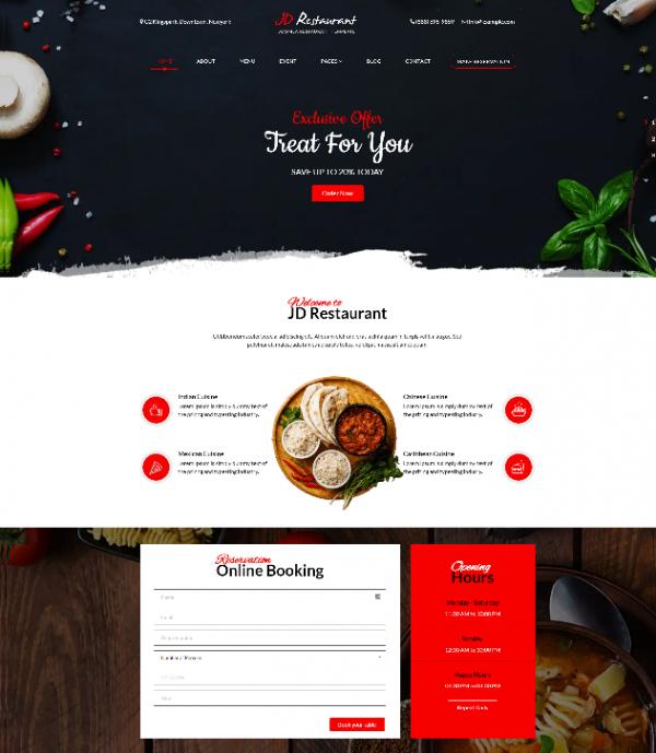jd_restaurant_free_joomla_template