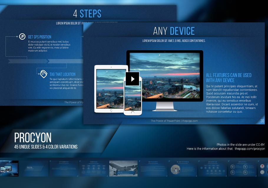 procyon_powerpoint_template