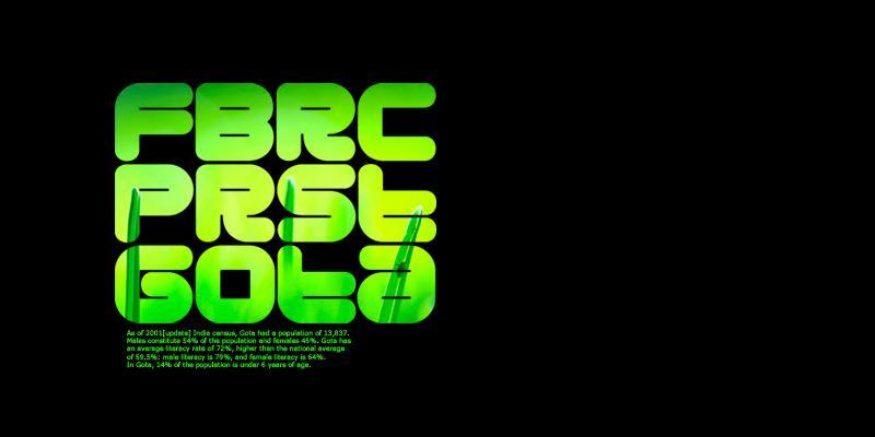 gota_geometric_display_font