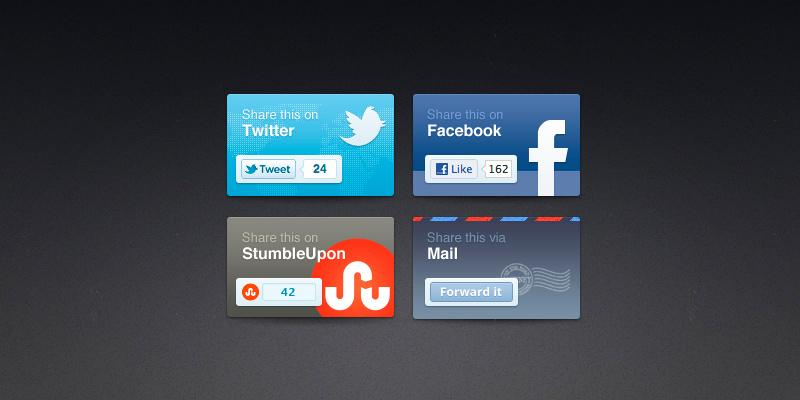 social_share_blocks_in_psd