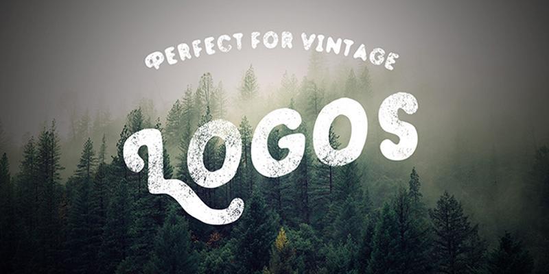 bough_vintage_handdrawn_typeface