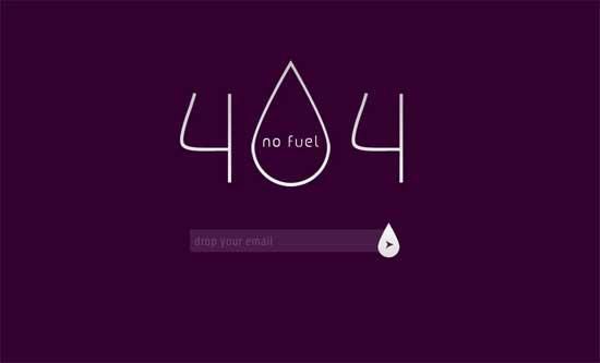 fuel_404_page_not_found_web_template