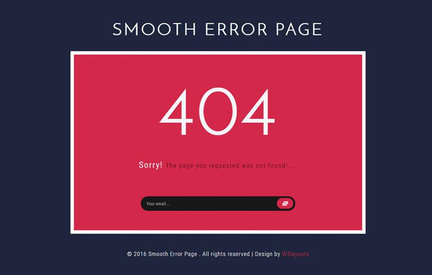 smooth_error_page