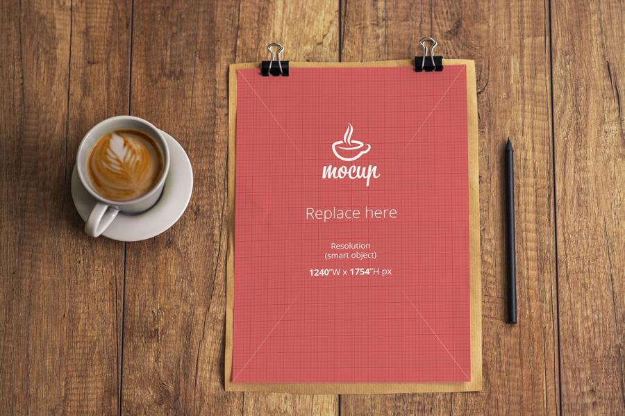 free_sheet_of_a4_paper_psd_mockup