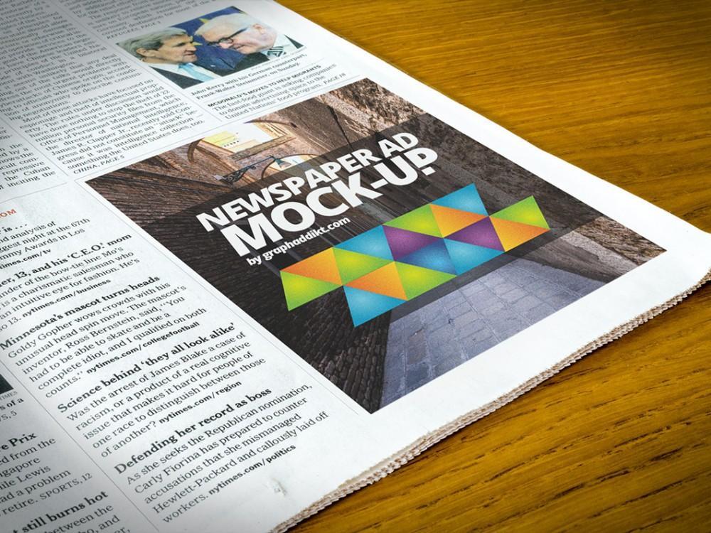 free_newspaper_advert_psd_mockup