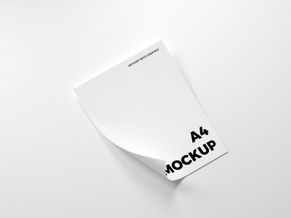 free_curled_a4_paper_psd_mockup