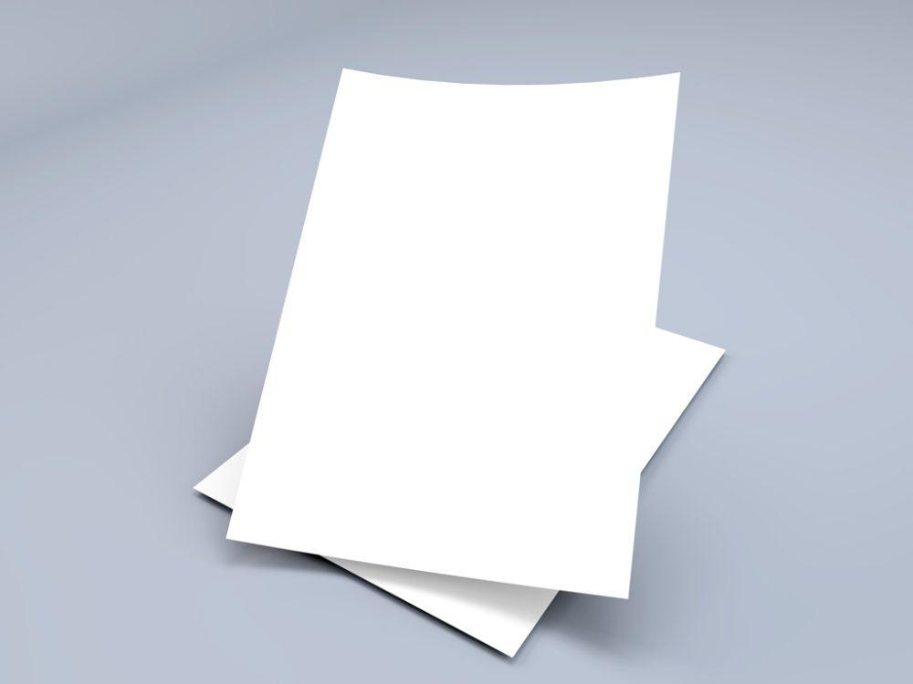 free_floating_a4_paper_sheets_psd_mockup