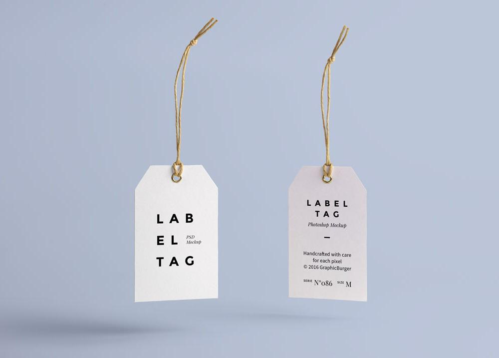free_paper_label_tag_psd_mockup